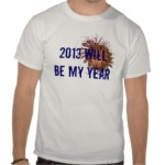 My Year Shirt
